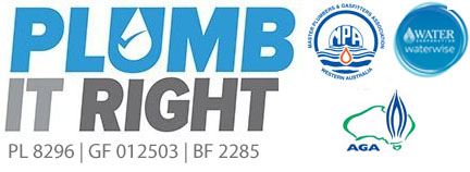 Plumb It Right Logo